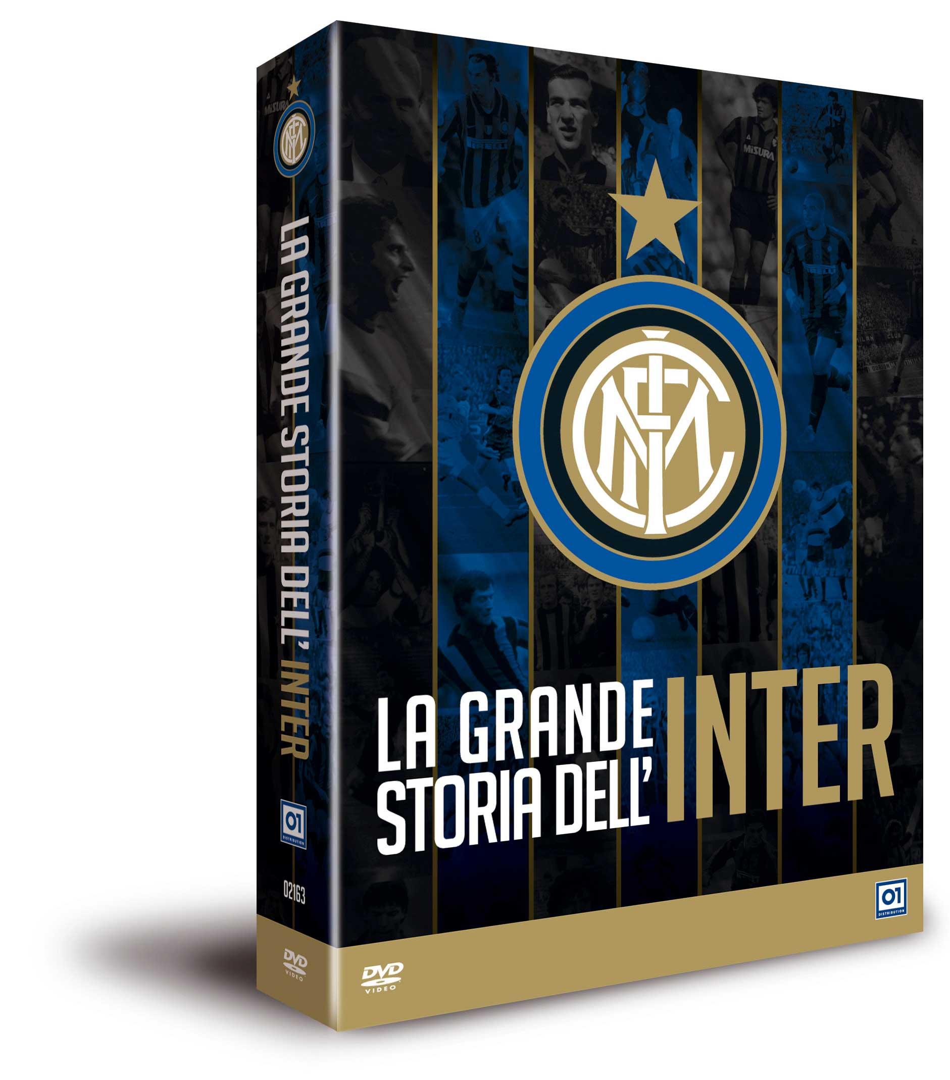 La Grande Storia Dell Inter