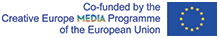 Co-funded by Creative Europe MEDIA Programme of the European Union
