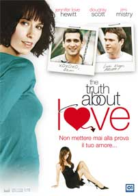 Locandina The Truth About Love