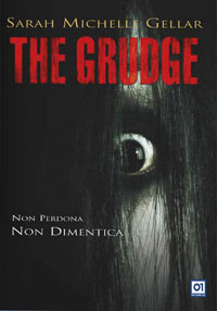 Locandina The grudge - blu ray