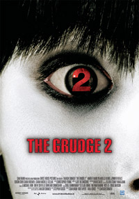 Locandina The grudge 2