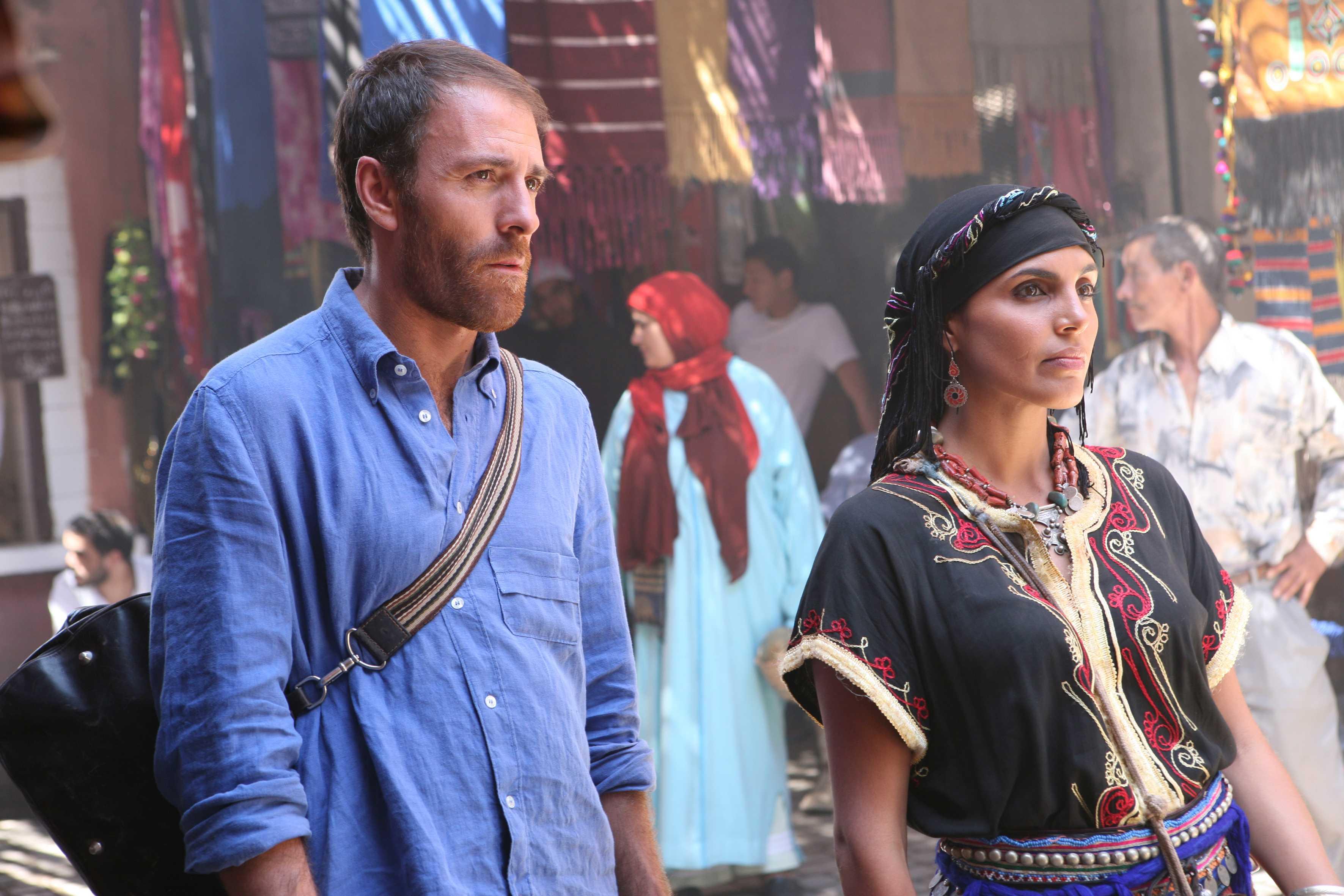 Last minute marocco - Film tipo amici di letto ...