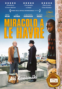 Locandina Miracolo a le havre