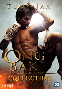 Locandina Ong bak collection