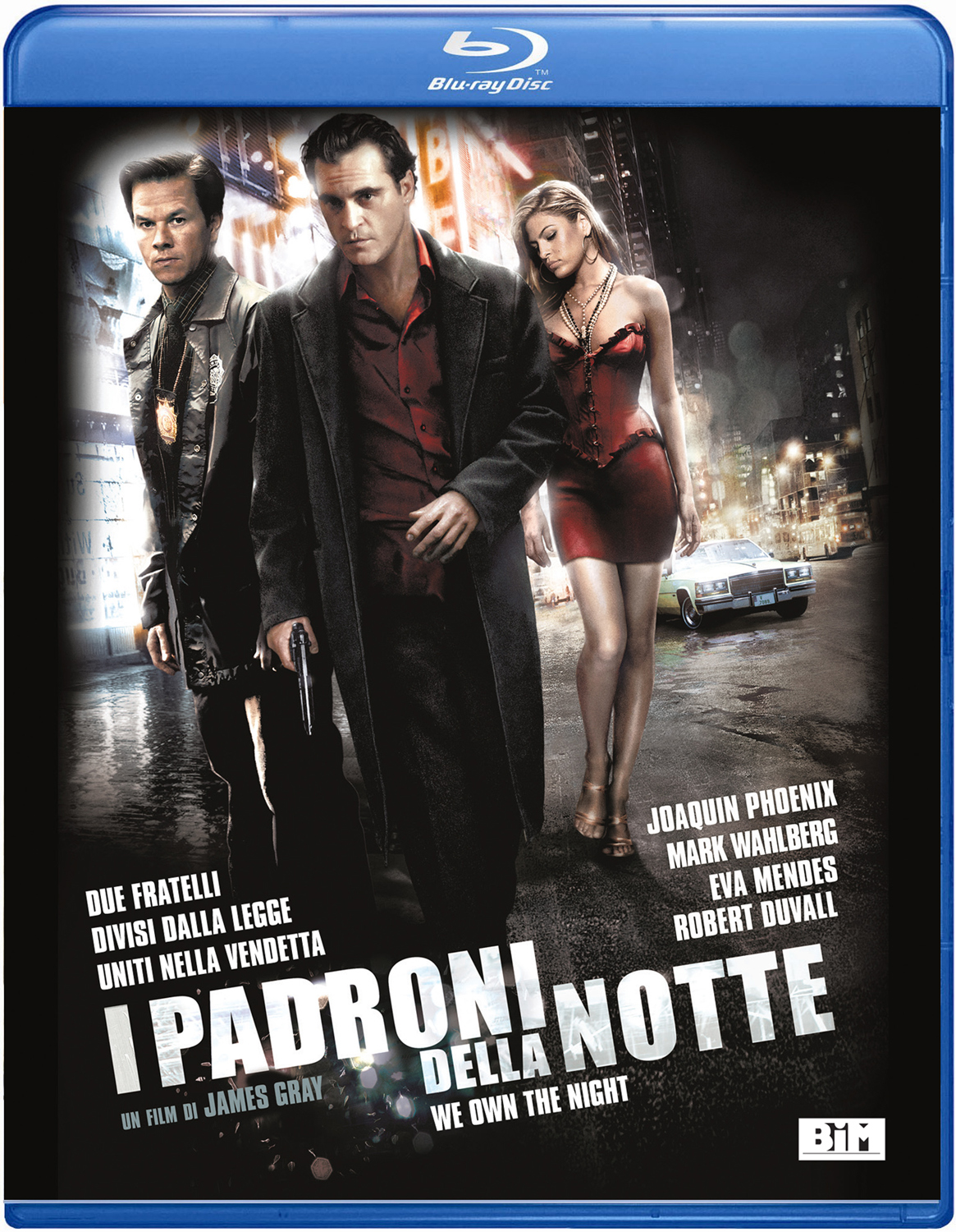 I Padroni della Notte (2007) UNTOUCHED 1080p DTS_ENG_ITA AC3_ENG_ITA SUBS