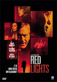 Locandina Red lights