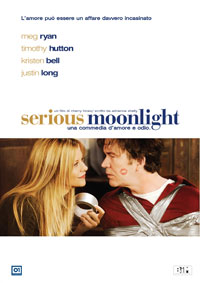 Locandina Serious moonlight