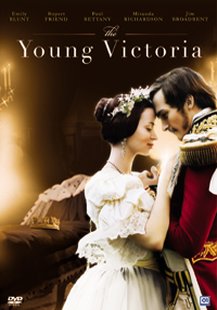 Locandina The young victoria