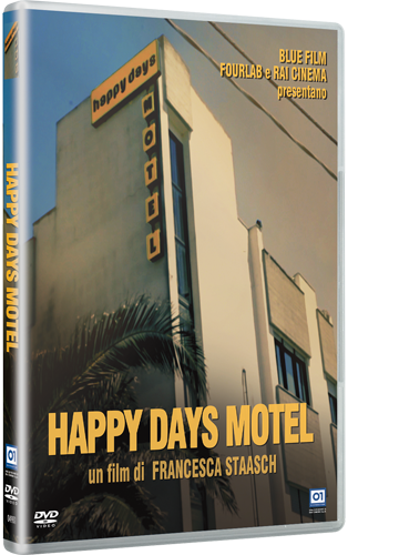 Locandina Happy Days Motel
